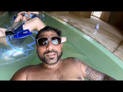 DUBAI – The ATLANTIS ! Aquaventure Waterpark 2019🔥 🔥🔥 🔥 The Craziest Leap Of Faith Water Slide !