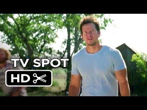 Transformers: Age of Extinction TV Spot - A New Era (2014) - Michael Bay Movie HD