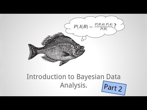 Introduction to Bayesian data analysis - Part 2: Why use Bayes?