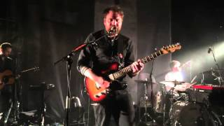 the modern leper frightened rabbit live at the vogue 42916