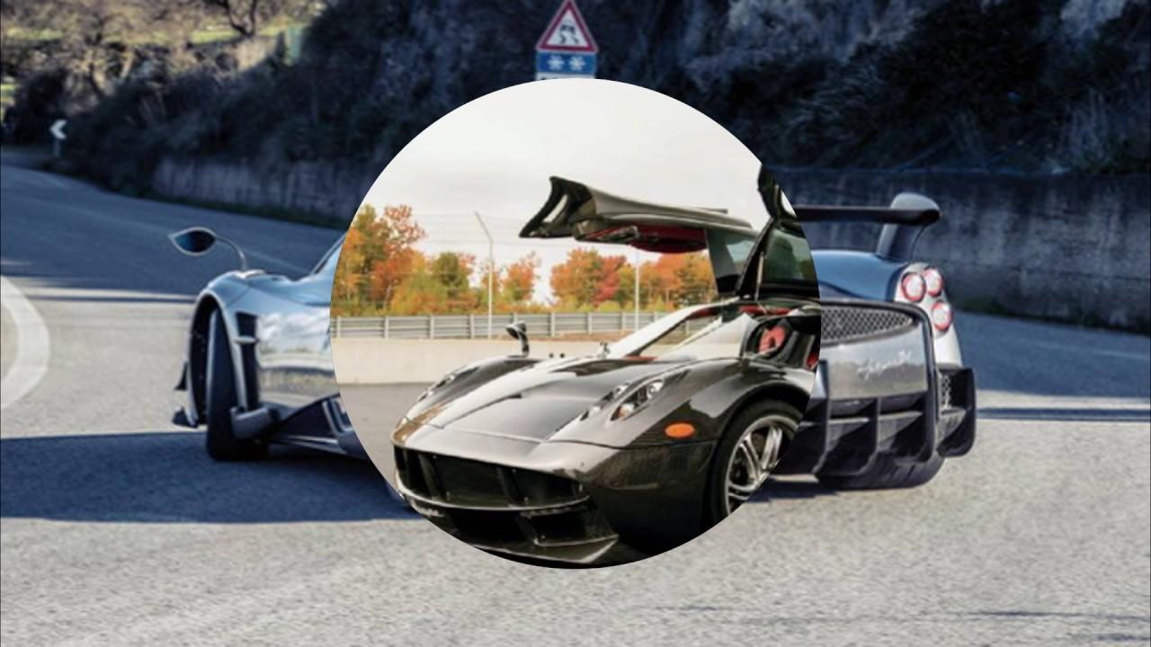 20172018 Pagani Zonda R Luxury SPort  Cost Release date SPecs