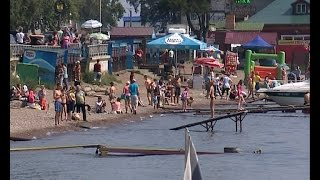 В Иркутской области стало больше китайских туристов,