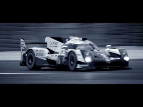 24 Heures du Mans 2017 - Hard fight between Toyota and Porsche ?