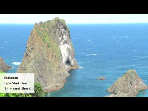 A trip to Shakotan Peninsula in Hokkaido – A magnificent view of the sea you cannot miss!