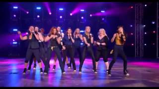 Pitch Perfect-Bellas Final Performance