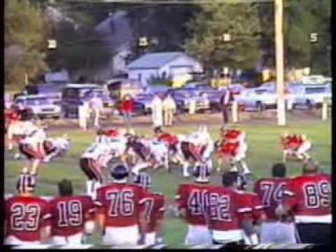 1989 Lamar High School Alumni Game