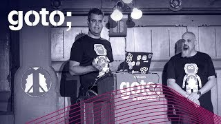 GOTO 2019 • Real Time Investment Alerts using Apache Kafka at ING Bank • Marcos Maia & Tim v Baarsen