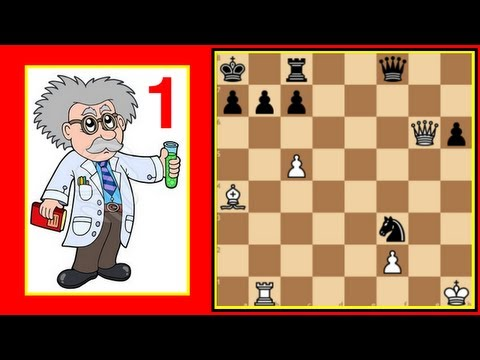 how to get better at chess puzzles
