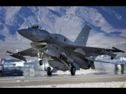 Indian Radar Data That Supposedly Proves They Downed An F-16