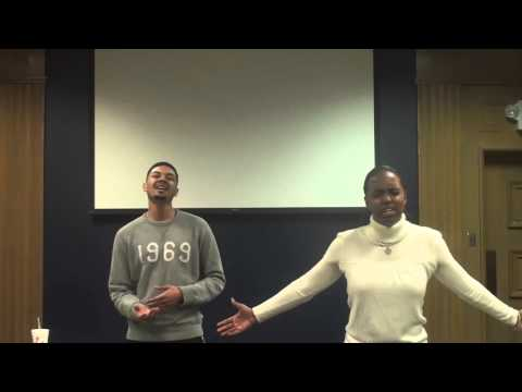 OCM Bible Study You Were Meant for This by Elder Bernard Williams