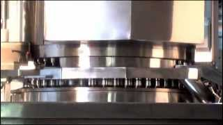 Cadmach Tablet Press Machine - Product Video Developed by www.Rivoxtech.com