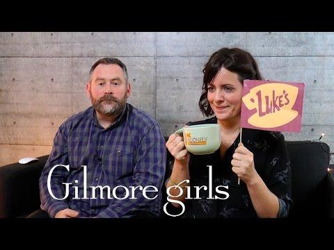 Gilmore Girls Gucken mit Sarah Kuttner