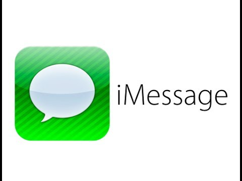 how to send imessage from computer