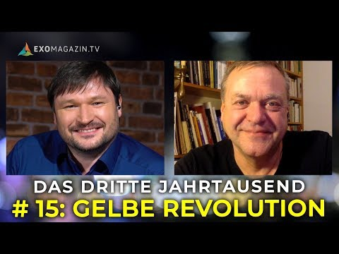 Massendemos in Frankreich - Englands Propaganda-Trolle - SETI | Das 3. Jahrtausend #15