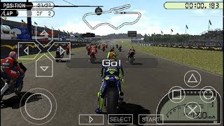 Cara Download Dan Install Game Moto GP PPSSPP Android