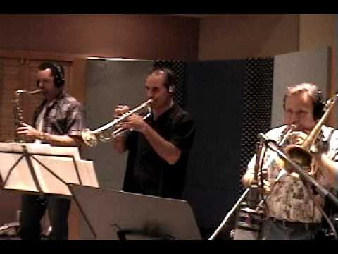 Horn Section Los Angeles - Chris Tedesco and The Angel City Horns  818-674-0313