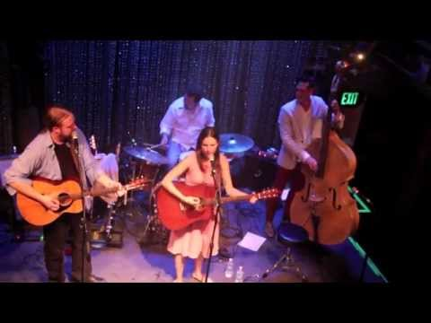 "Lovers League- ""Hip to Be Square"" (Huey Lewis & the News Cover) live at Johnny Brenda"