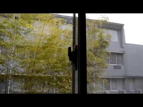 Osaka Japanese Language Education Center - The dorm
