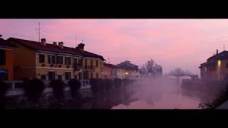 Serena Celeste -  Navigli ( Videoclip Musicale )