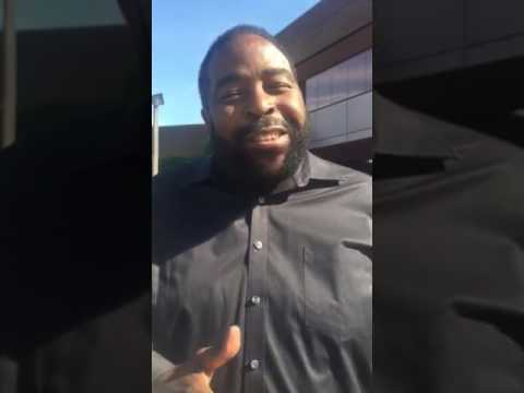 Script4Success with Les Brown and Marie Cosgrove 7/17/17 in Houston, TX