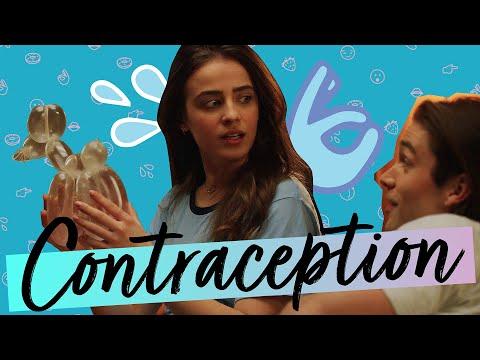 About Sex: Contraception