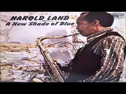 Harold Land - Ode To Angela