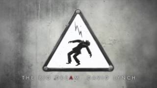 David Lynch 'Star Dream Girl' (OFFICIAL AUDIO)
