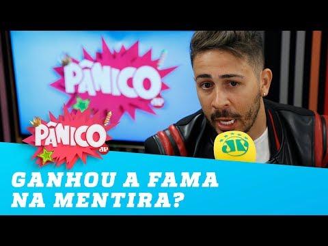 Carlinhos Maia ganhou sua fama na MENTIRA?