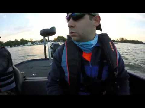 PA Bass Casters Onondaga NY Fishing Tournament