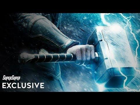 What Is RAGNAROK? | Explained In HINDI | Hela Loki Grandmaster Valkyrie |Thor: Ragnarok | Marvel