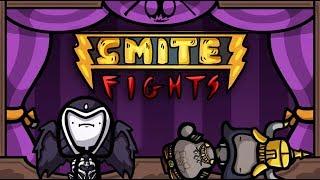 SMITE Fights #51 - Thanatos vs. Kumbhakarna