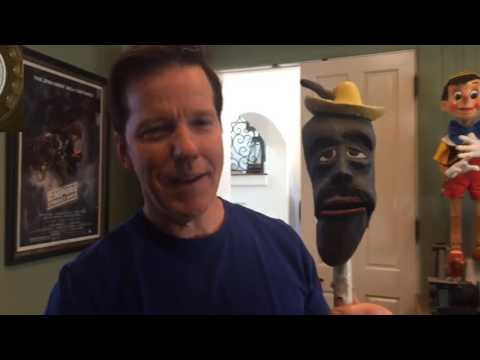 Jeff Dunham is LIVE and getting ready for Halloween!   JEFF DUNHAM