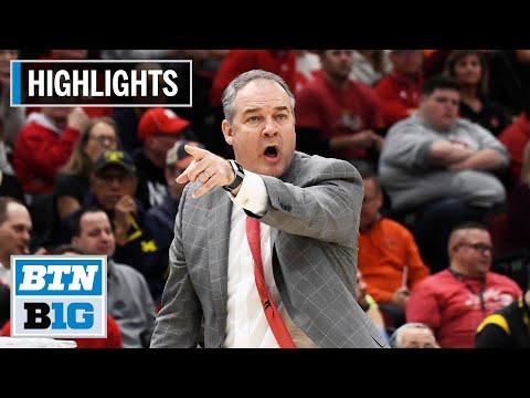 Highlights: Bonnies Edge Scarlet Knights   Rutgers Vs St. Bonaventure   Nov. 16, 2019