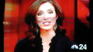 2012 News Clip NBC24 Chico Redding