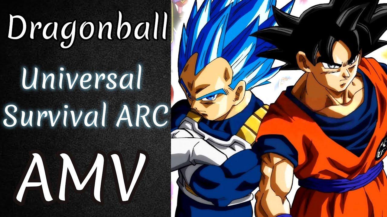Dragonball Super Episoden