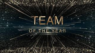 2018 Black and Gold Awards: Team of the Year thumbnail