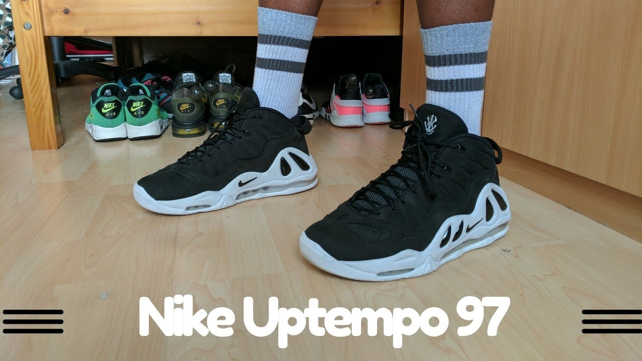 nike braata lr red; nike air max uptempo 97 kronicskollection