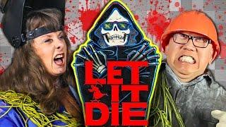 LET IT DIE! | Elders Gaming