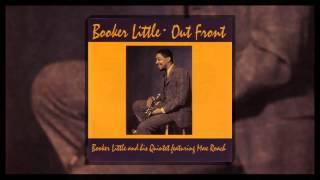 Booker Little - Man Of Words
