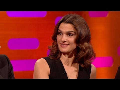 Rachel Weisz on being married to Daniel Craig  The Graham Norton : Episode 4  BBC One