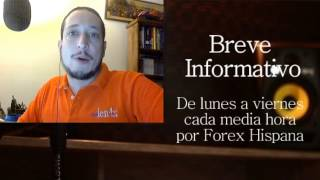 Breve Informativo - Noticias Forex del 04 de Abril 2017