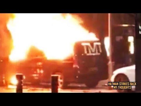 FLOYD MAYWEATHER: TMT TRUCK SE - VamosDotPK