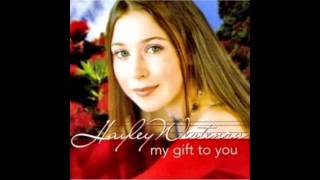 Watch Hayley Westenra Youll Never Walk Alone video