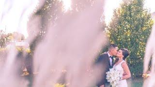 Hacienda Sarria same day wedding film | Eugene & Marissa