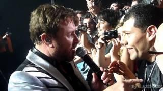DURAN DURAN The Reflex Live ARGENTINA, 04-05-2012