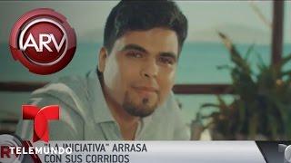 La Iniciativa' presenta su primera balada   Al Rojo Vivo   Telemundo