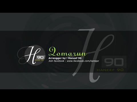Karaoke Sholawat Qomarun Lengkap Dengan Lirik | H90
