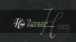Download Karaoke Sholawat Qomarun lengkap dengan lirik | H90 Mp3