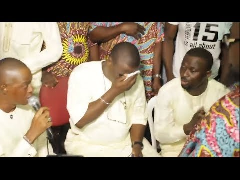 The Moment That Shocked Everyone !!  K1 De Ultimate Angry During Live Show {Nigerian Entertainment}