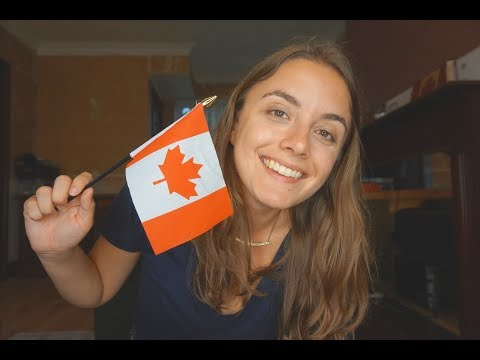 Reverse Culture Shock | Canadian Living In England Visits Home